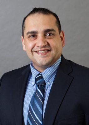 Ali Ahmadi, EMBA 44